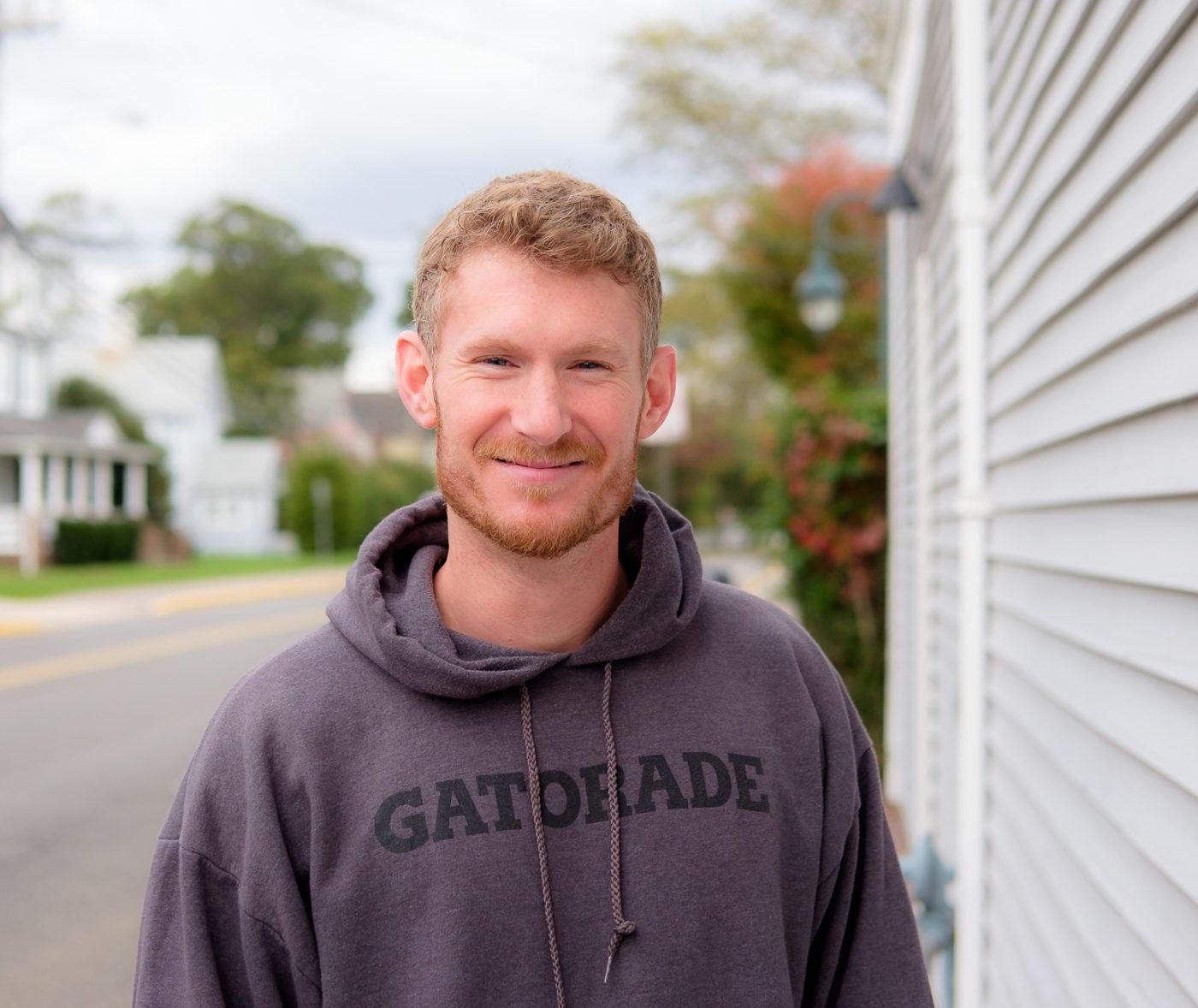 Portraits of the Jersey Shore Point Pleasant Good Samaritan Helped Car Fire Victim