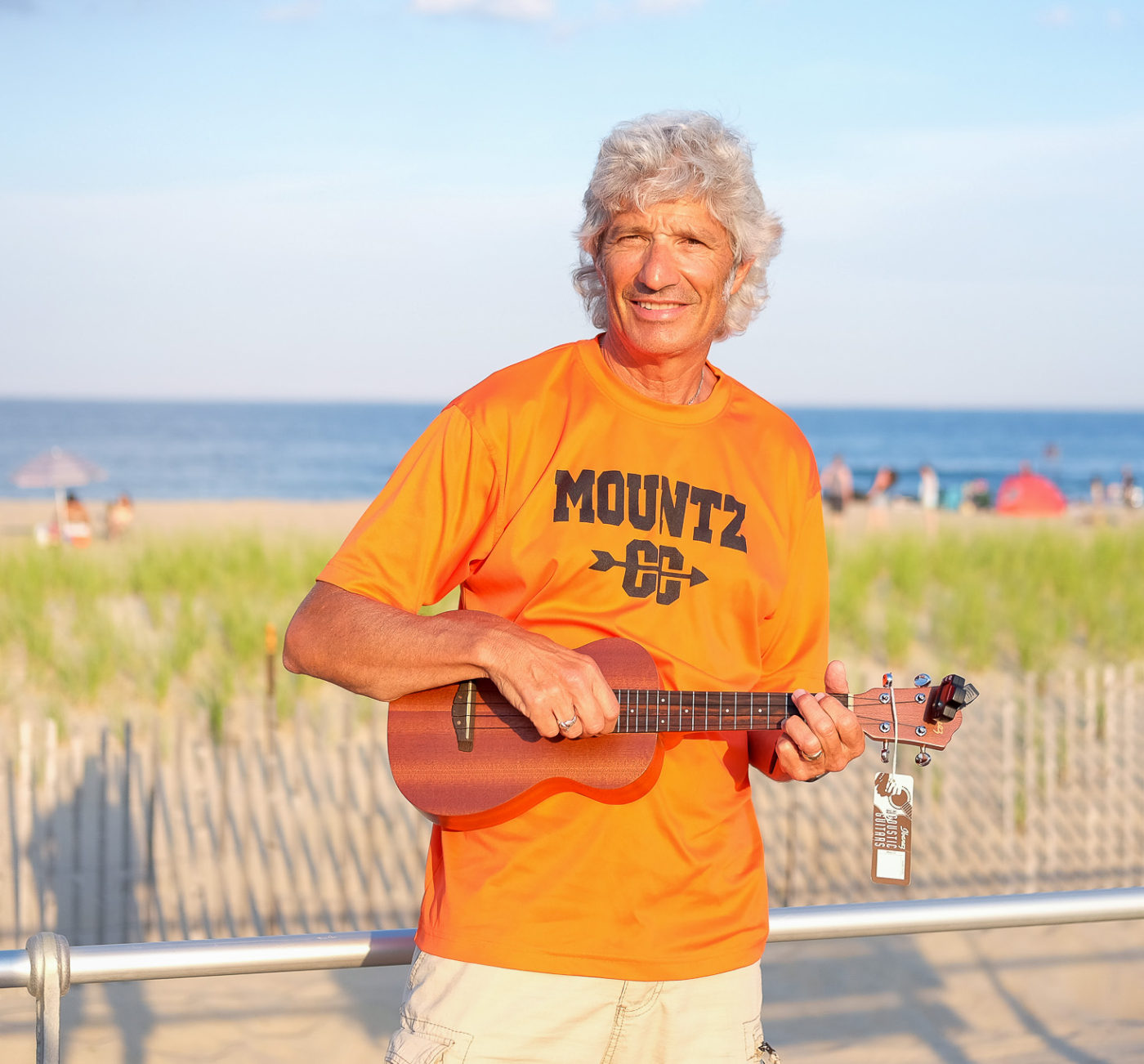 Portraits of the Jersey Shore Ocean Grove New Beginnings at 60