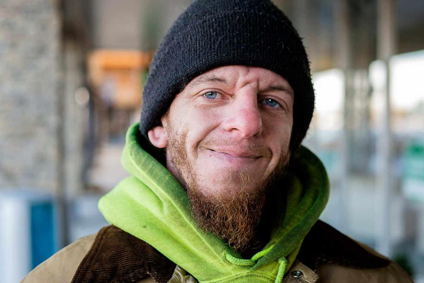 Portraits of the Jersey Shore From Homeless to Church Home, homelessness in the U.S., a story of hope. #hope #homelessness #portraitsofthejerseyshore #inspirational #inspiration