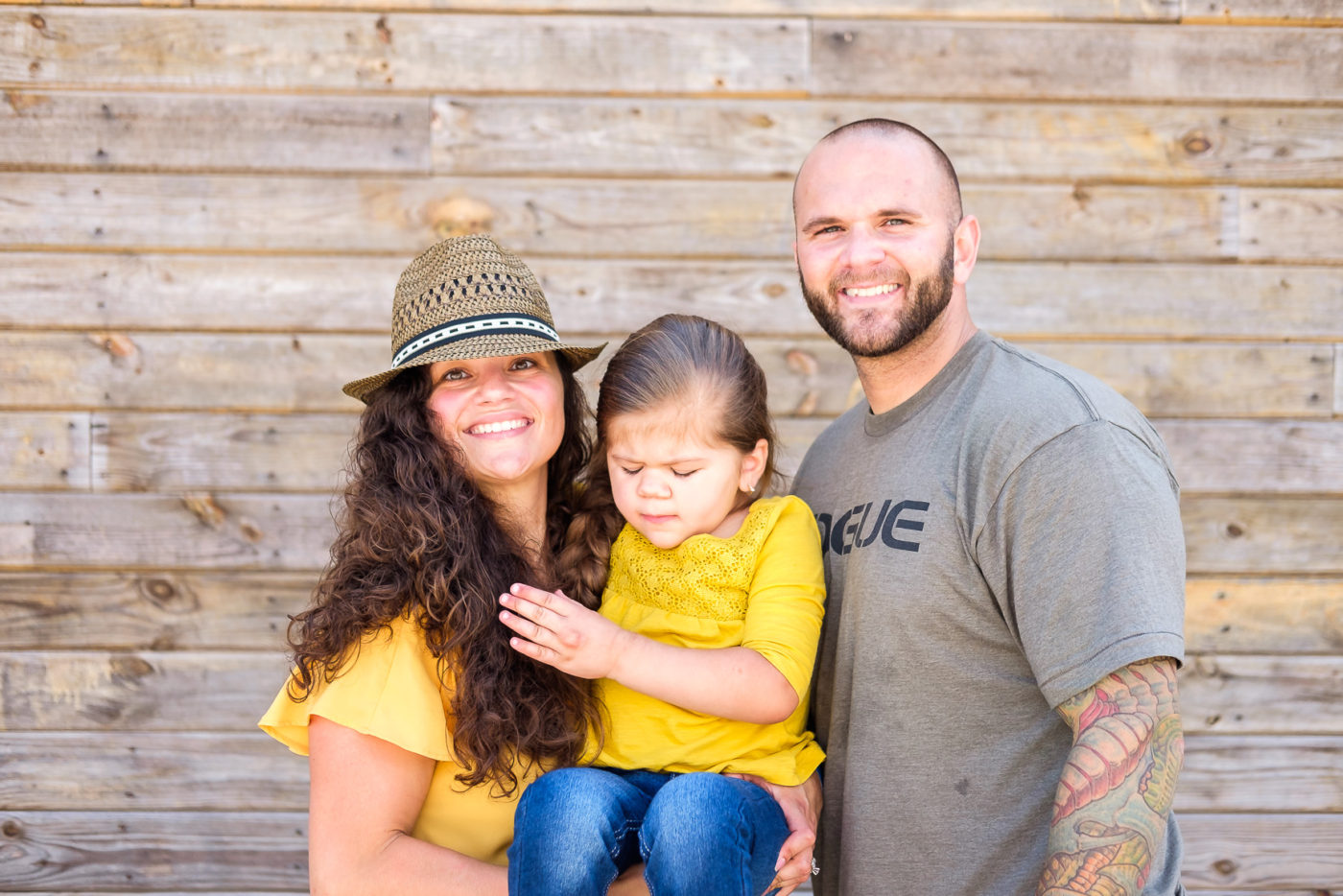 portraits of the jersey shore child with micro deletion disorder -